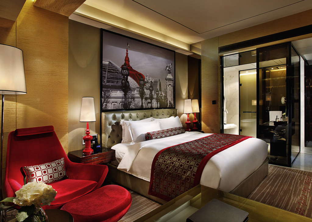 Book A Luxury Hotel Room In Guangzhou Sofitel Guangzhou