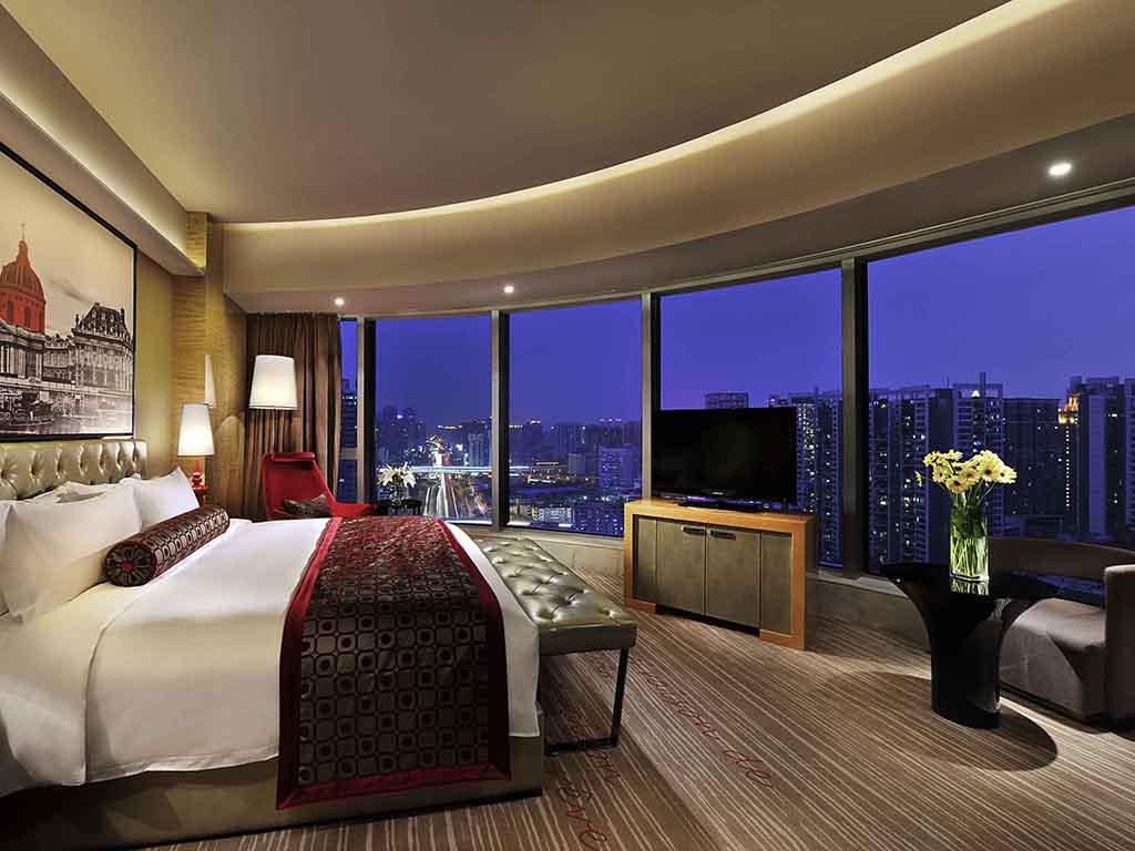 Best Rooms At Sofitel Nyc