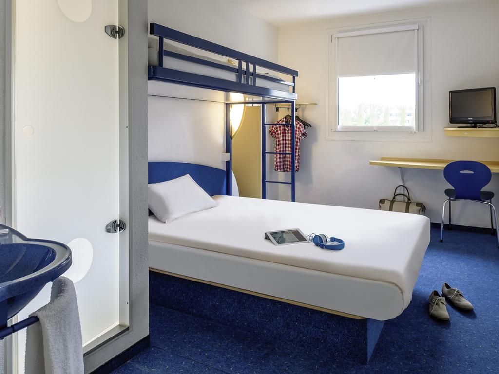 Ibis Hotel Aachen Hbf
