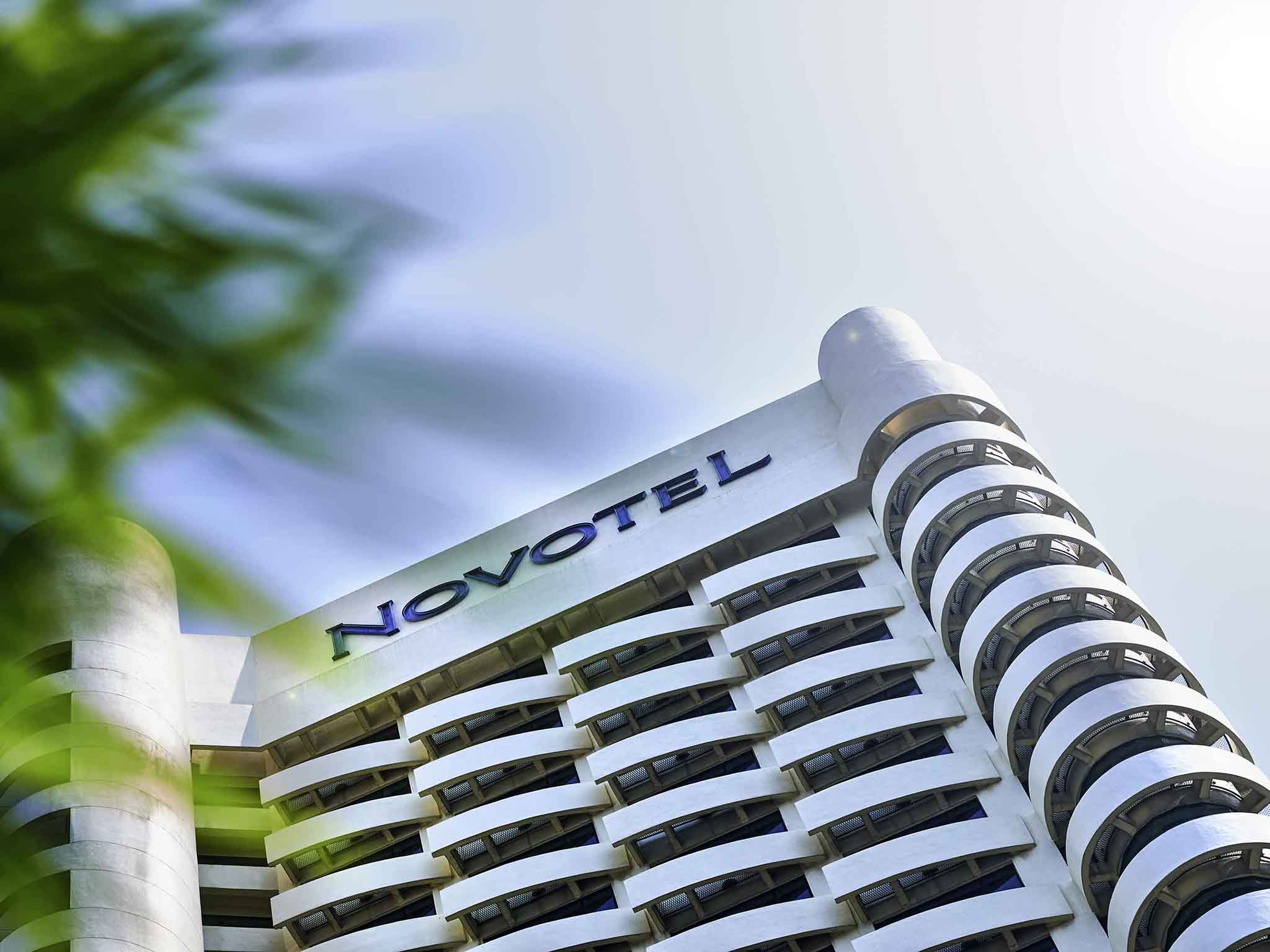 Hôtel - Novotel Kuala Lumpur City Centre