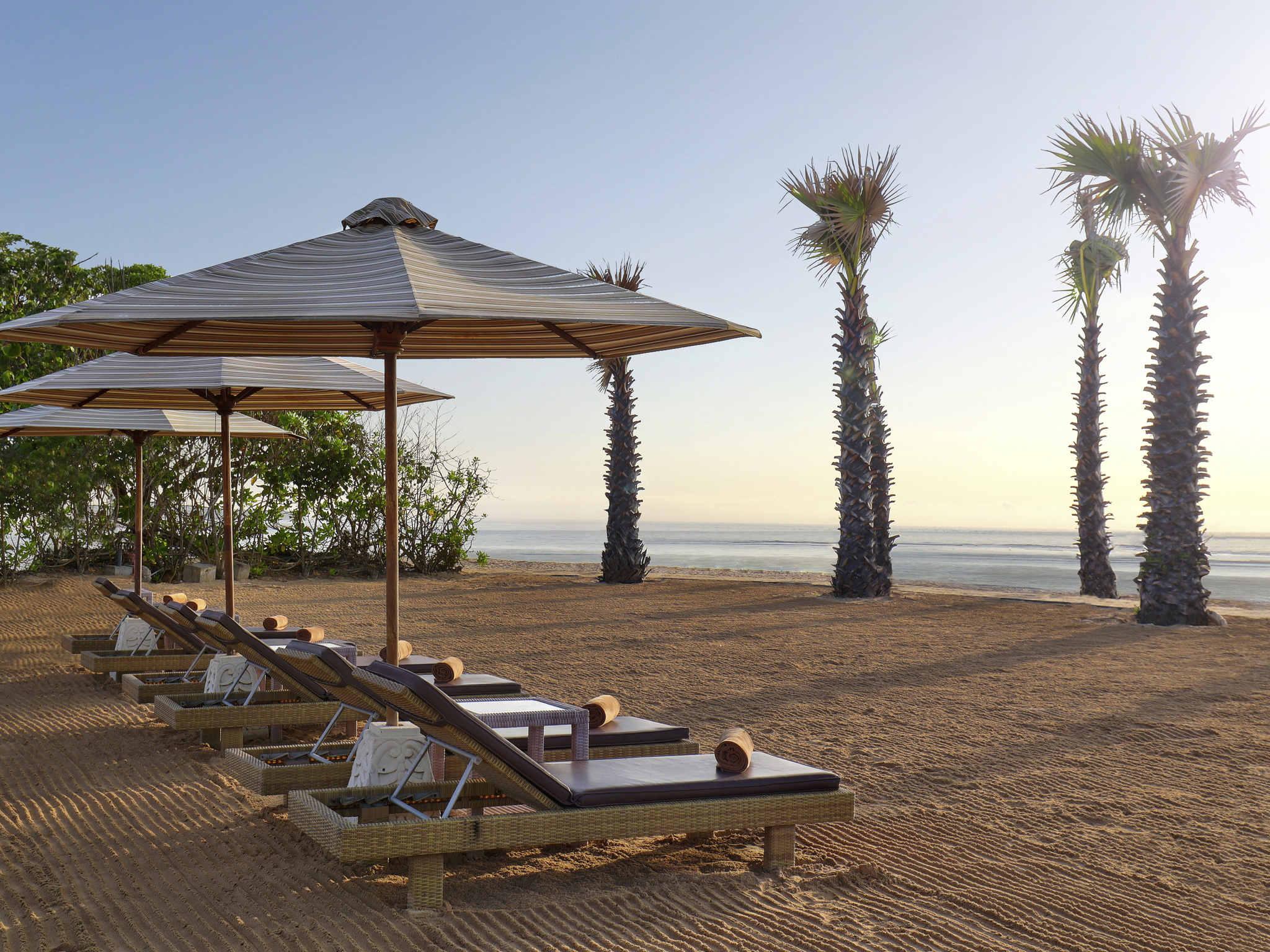 Hotel – Novotel Bali Nusa Dua Hotel & Residences