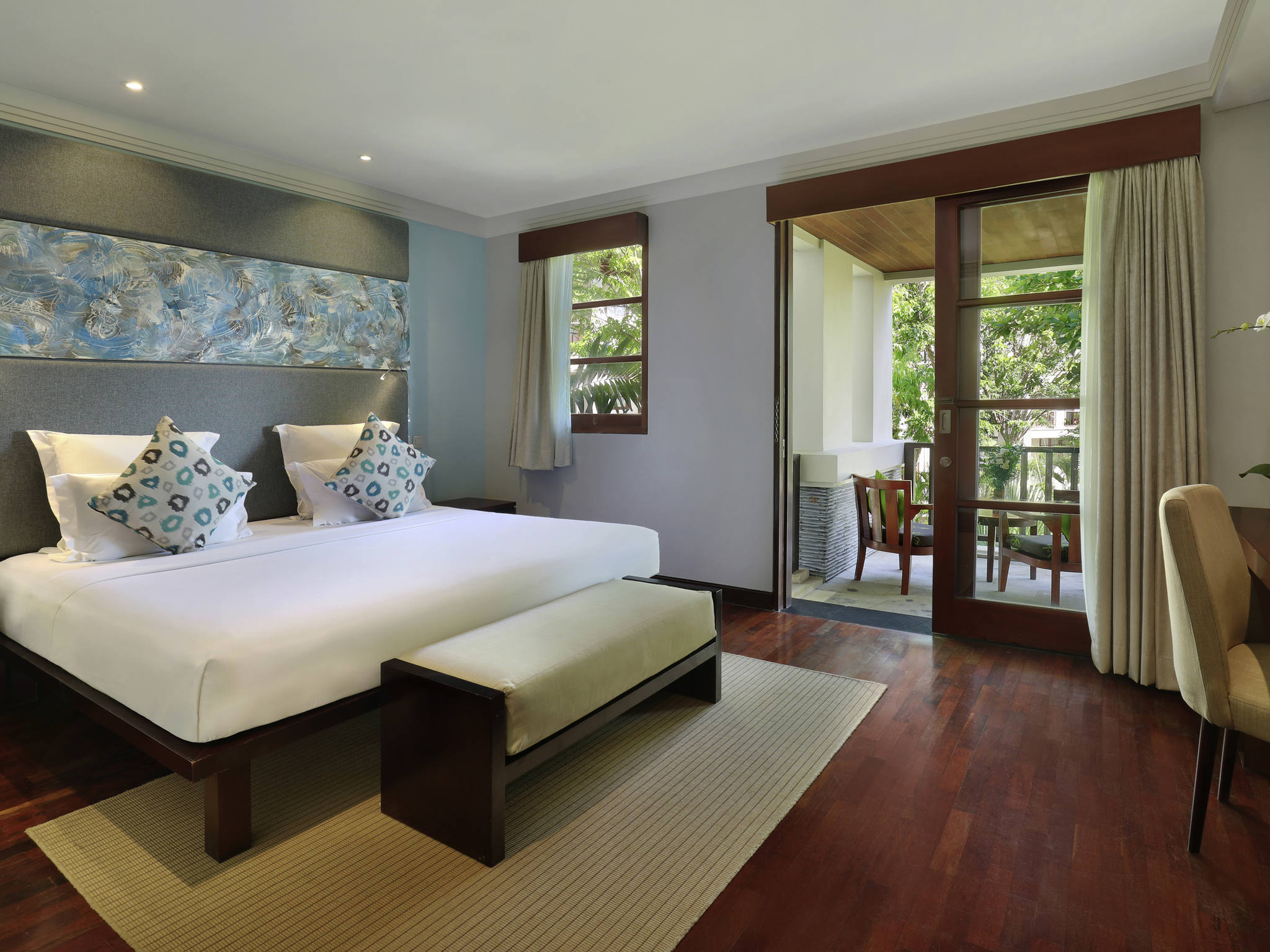 Novotel Bali Nusa Dua Hotel Residences Accorhotels Voucher Value Indonesia Rooms