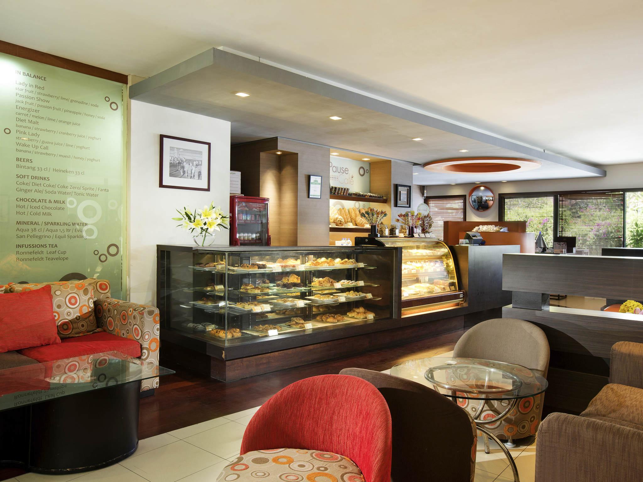 Novotel Bali Nusa Dua Hotel Residences