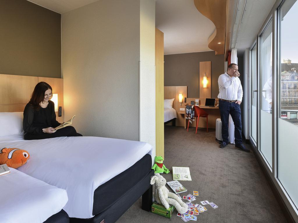 Hotel in KORTRIJK - ibis Kortrijk Centrum