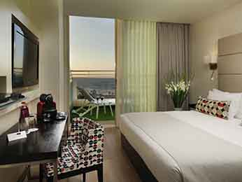 Mercure Tel Aviv City Center