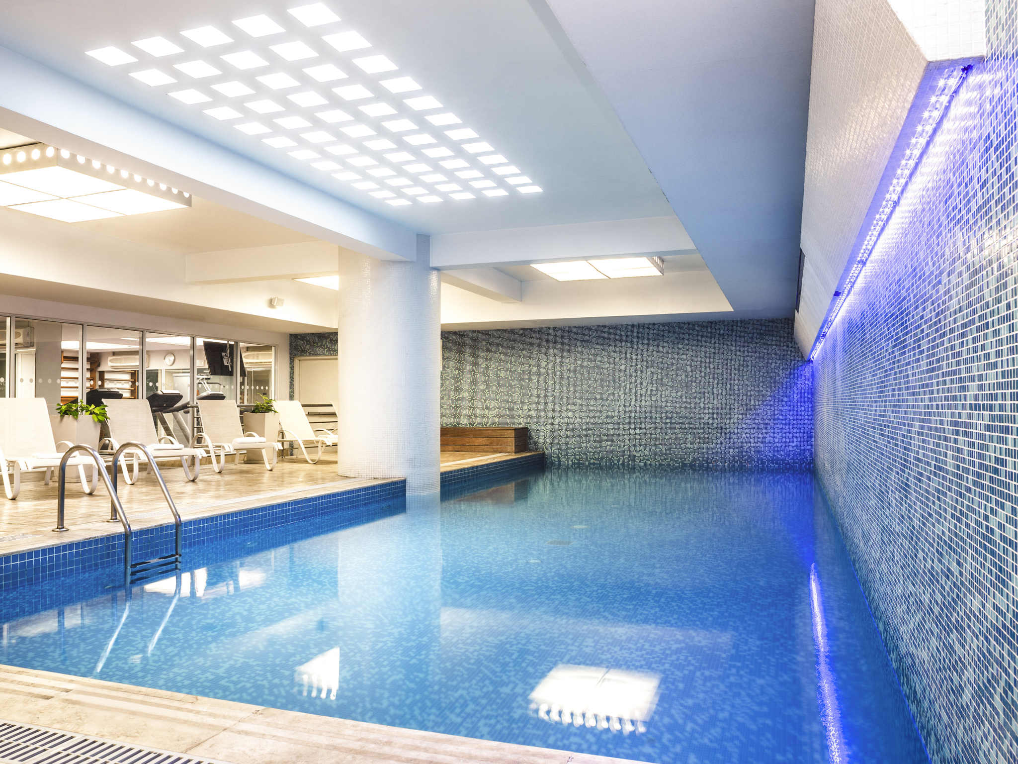 فندق - Novotel Lima
