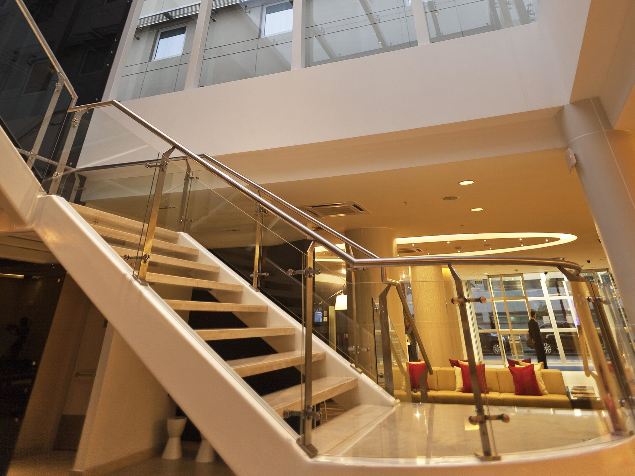 Hotel en LIMA - Novotel Lima