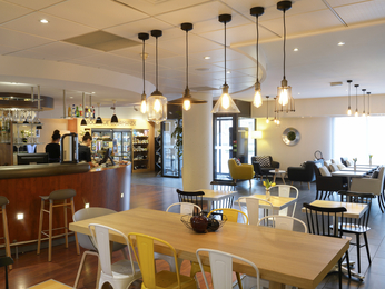 Novotel Suites Rouen Normandie in ROUEN