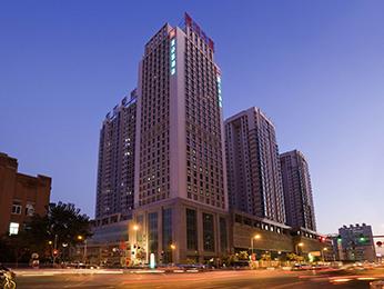ibis Shenyang Taiyuan Street