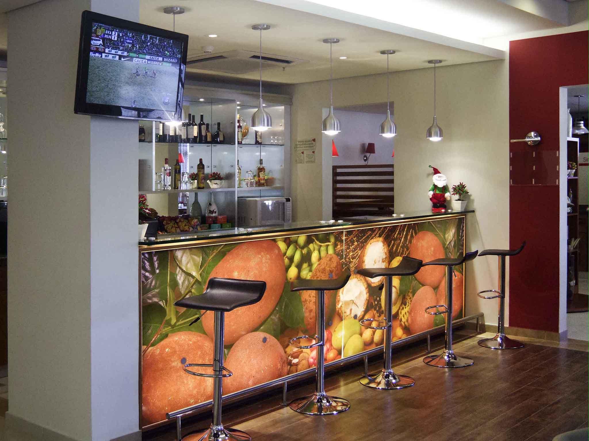 Hotel - ibis Macapa