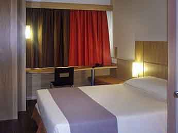 Rooms - ibis Macapa