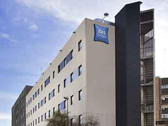 Ibis Hotel Malaga Booking