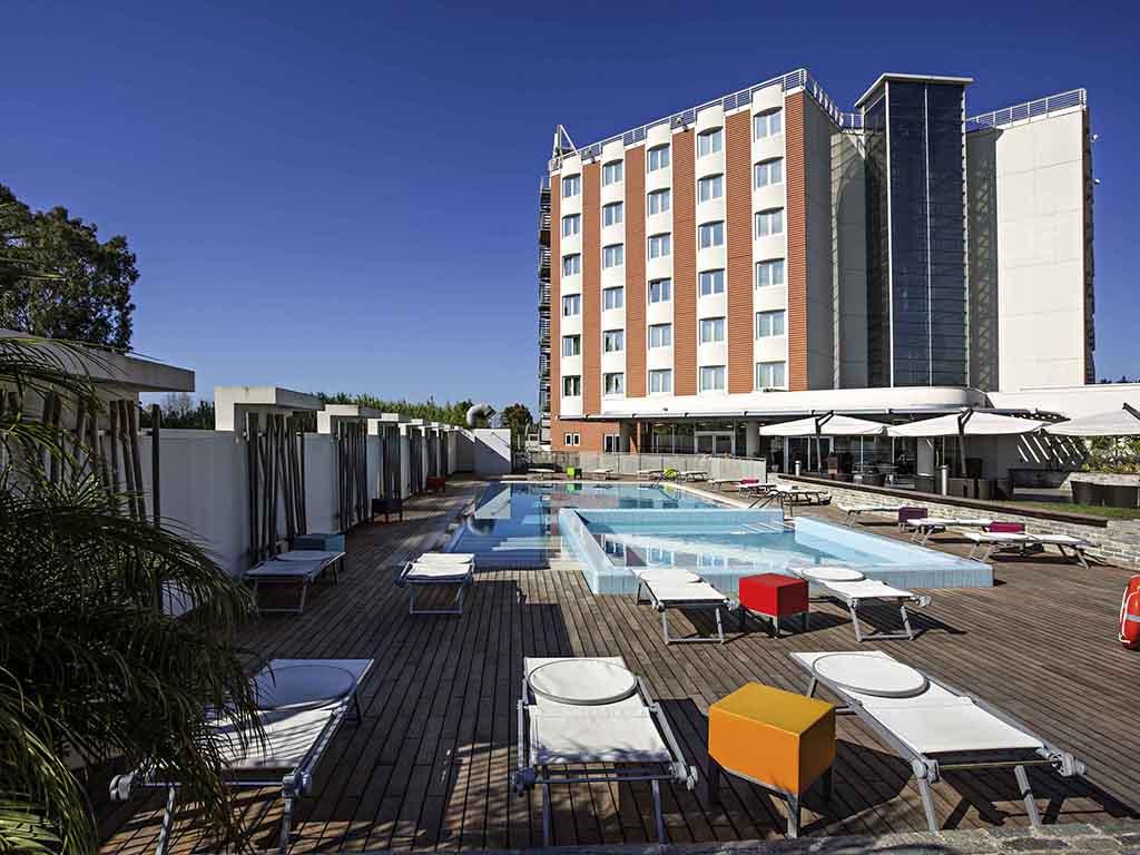 Hotel a SALERNO - Novotel Salerno Est Arechi