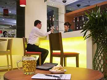 Bar - ibis Changshu