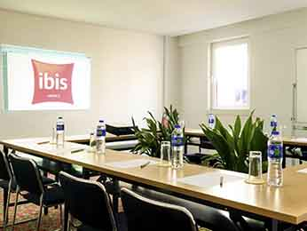 Meetings - ibis Changshu
