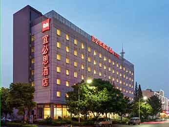 호텔 - ibis Yangzhou Development Zone