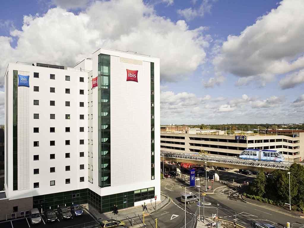 Hotels Near Perry Barr Birmingham