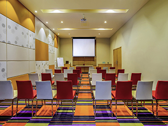 Meetings - ibis Gurgaon
