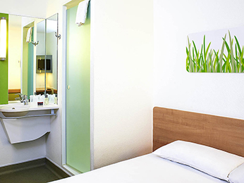 Chambres - ibis budget Birmingham Airport
