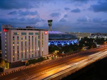 ibis Mumbai Airport