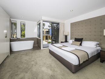 Kamar - The Sebel Creswick Forest Resort
