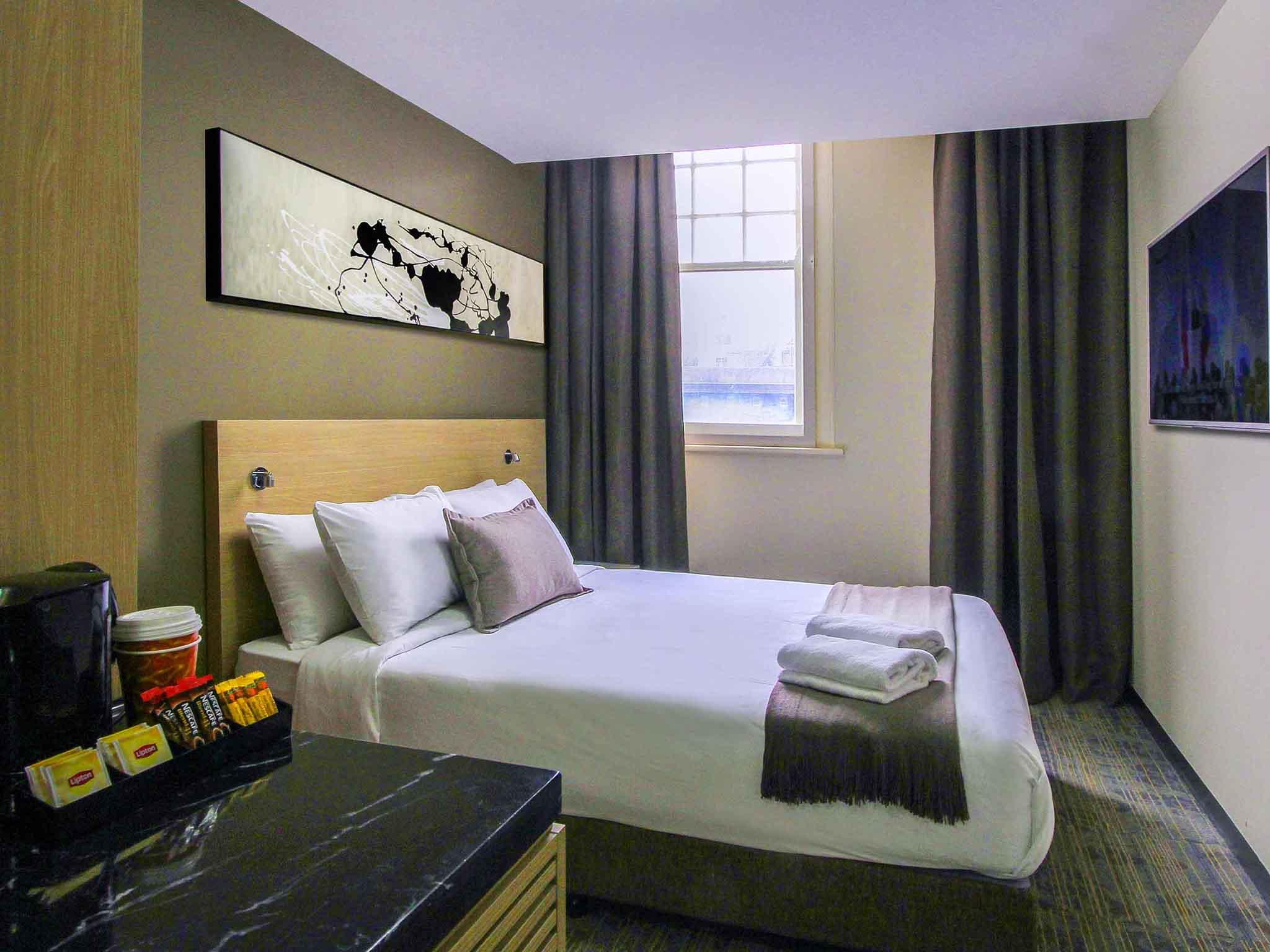 Hotel en MELBOURNE - ibis budget Melbourne CBD