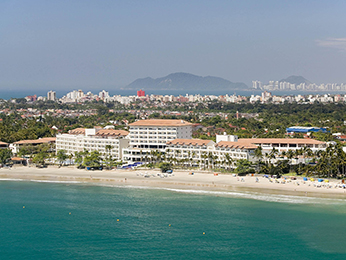 호텔 - Sofitel Jequitimar Guaruja