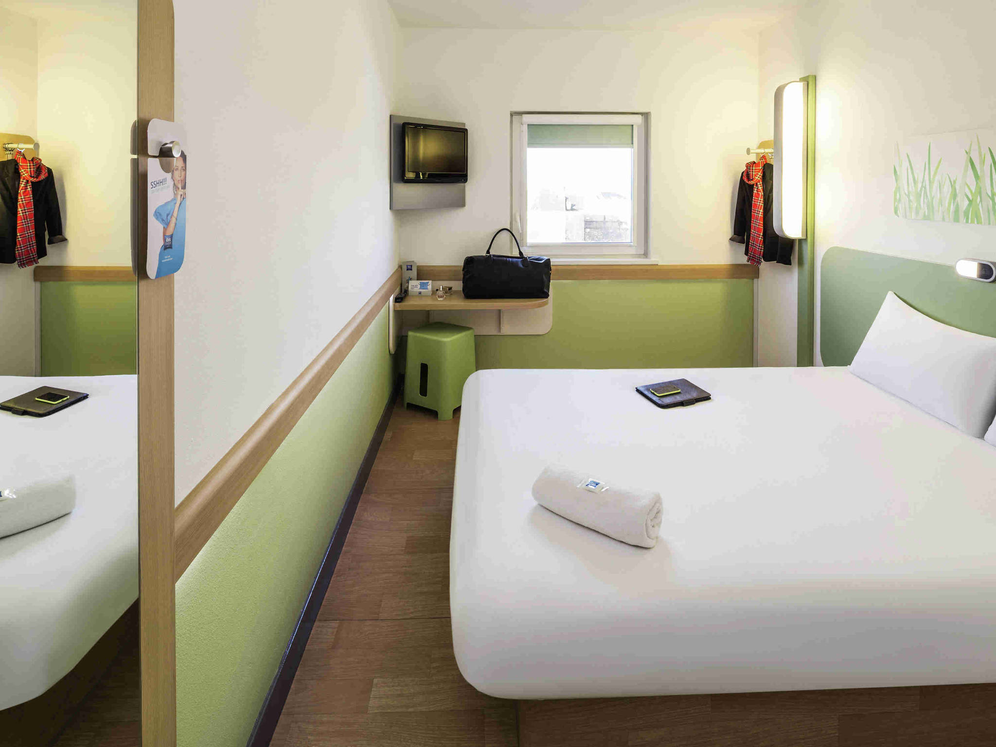 Hotel Ibis Budget Augny