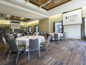 Meetings - Pullman at Sydney Olympic Park