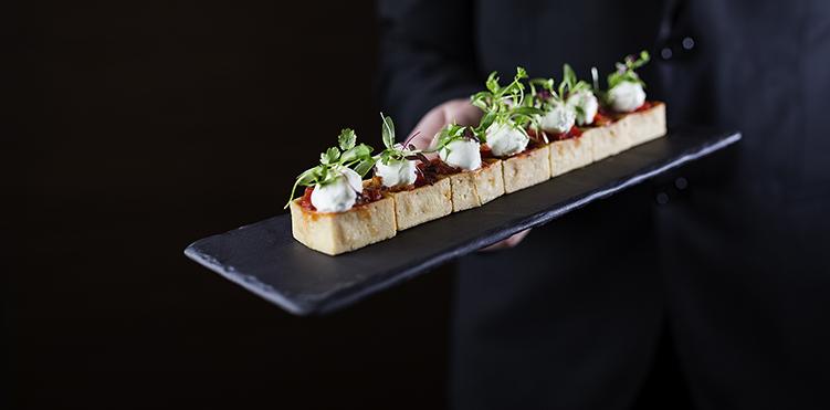 Restaurants Around Sydney Olympic Park