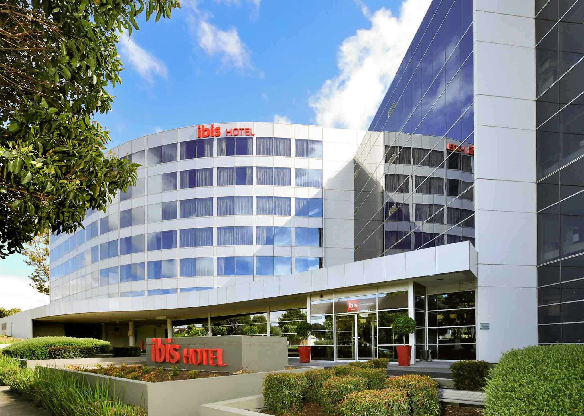 Отель — ibis Мельбурн Глен Уэйверли