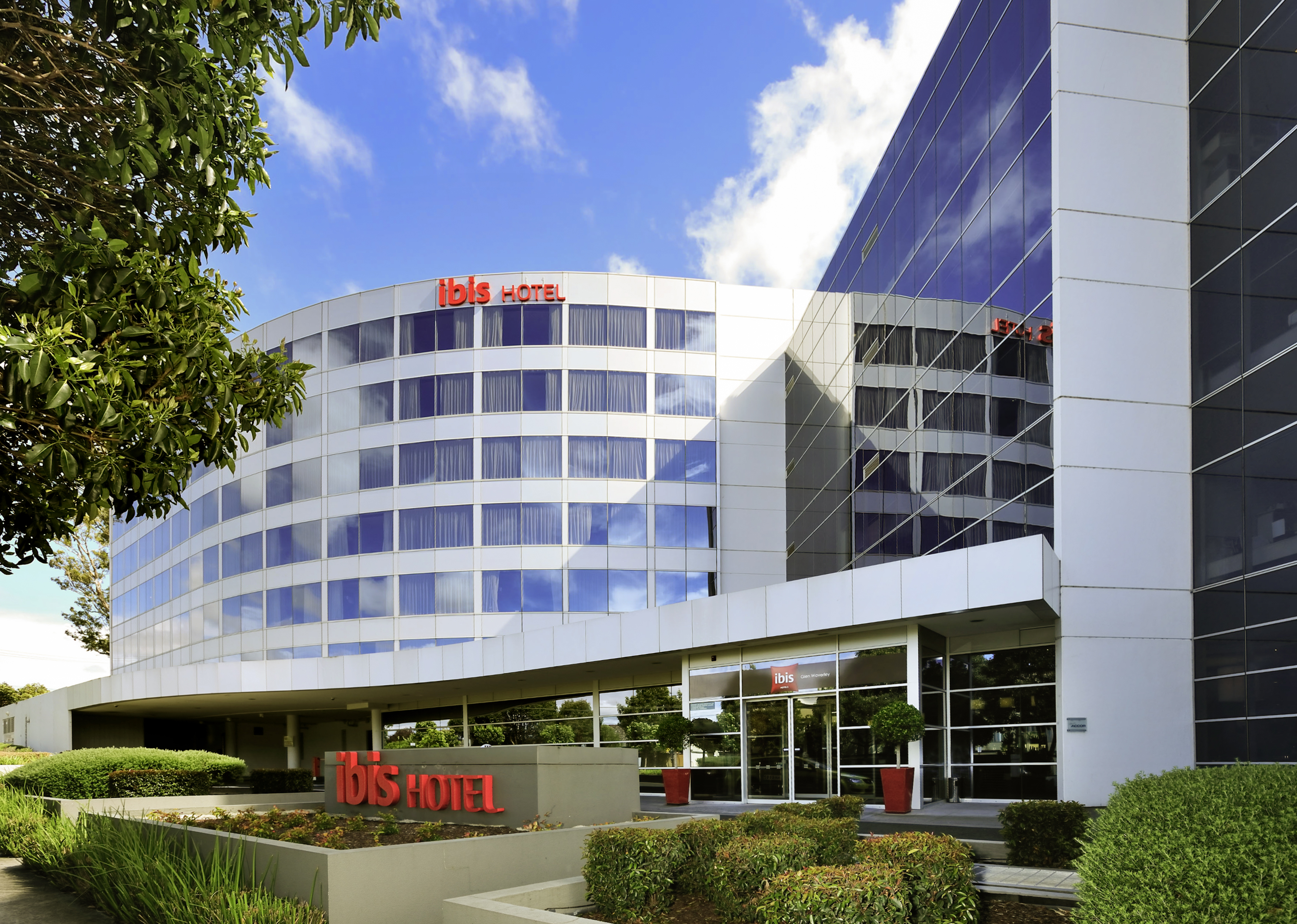 ibis Melbourne Glen Waverley