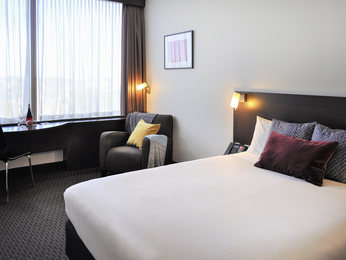 Rooms - ibis Melbourne Glen Waverley