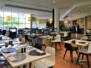Restaurant - ibis Melbourne Glen Waverley