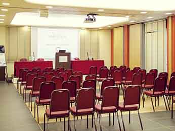Meetings - Mercure Siracusa Prometeo