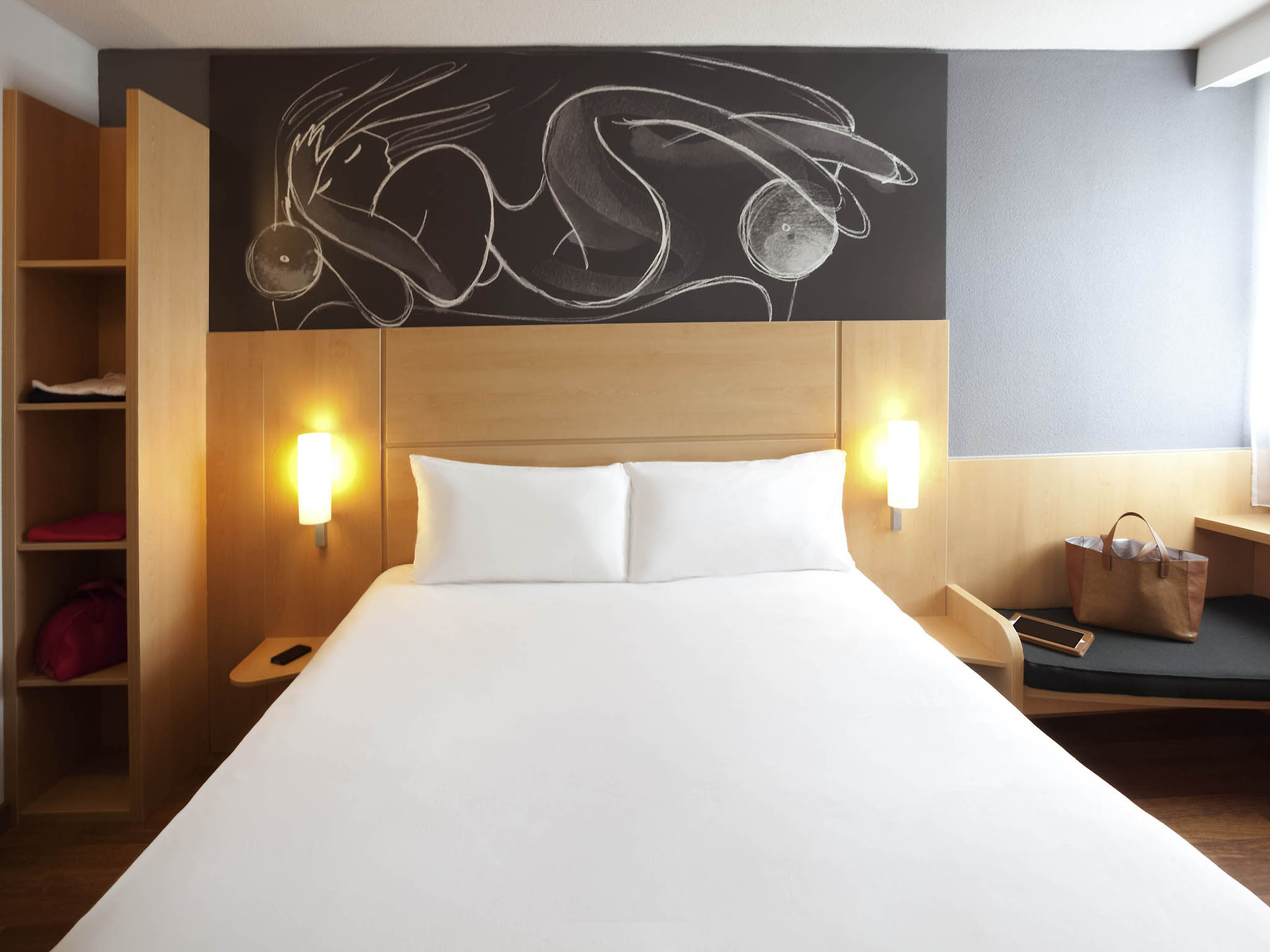 Ibis Brighton City Centre | Comfortable Hotel in Brighton