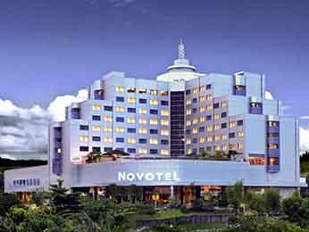 Novotel Balikpapan