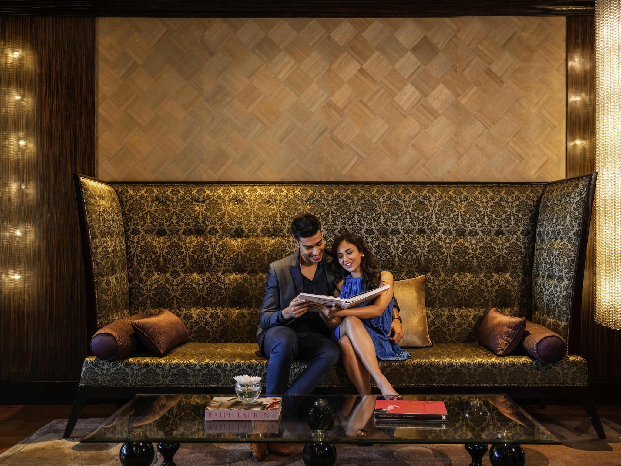 Hotel Sofitel Mumbai Bkc