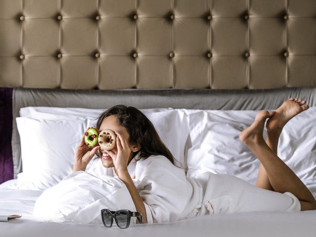 guest bedroom design ideas pictures - Hotel de luxe MUMBAI – Sofitel Mumbai BKC