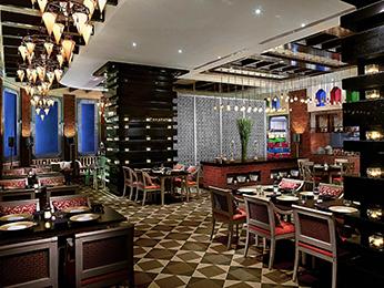 Indo Chinese Restaurant London