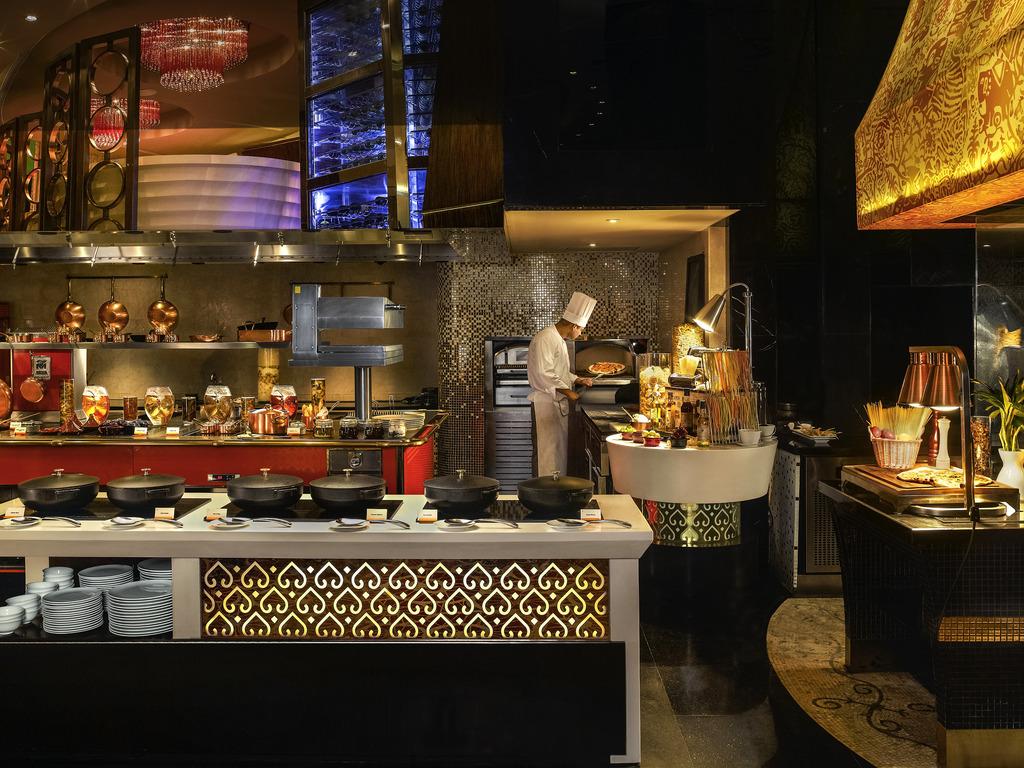 Luxury Hotel Mumbai Sofitel Mumbai Bkc
