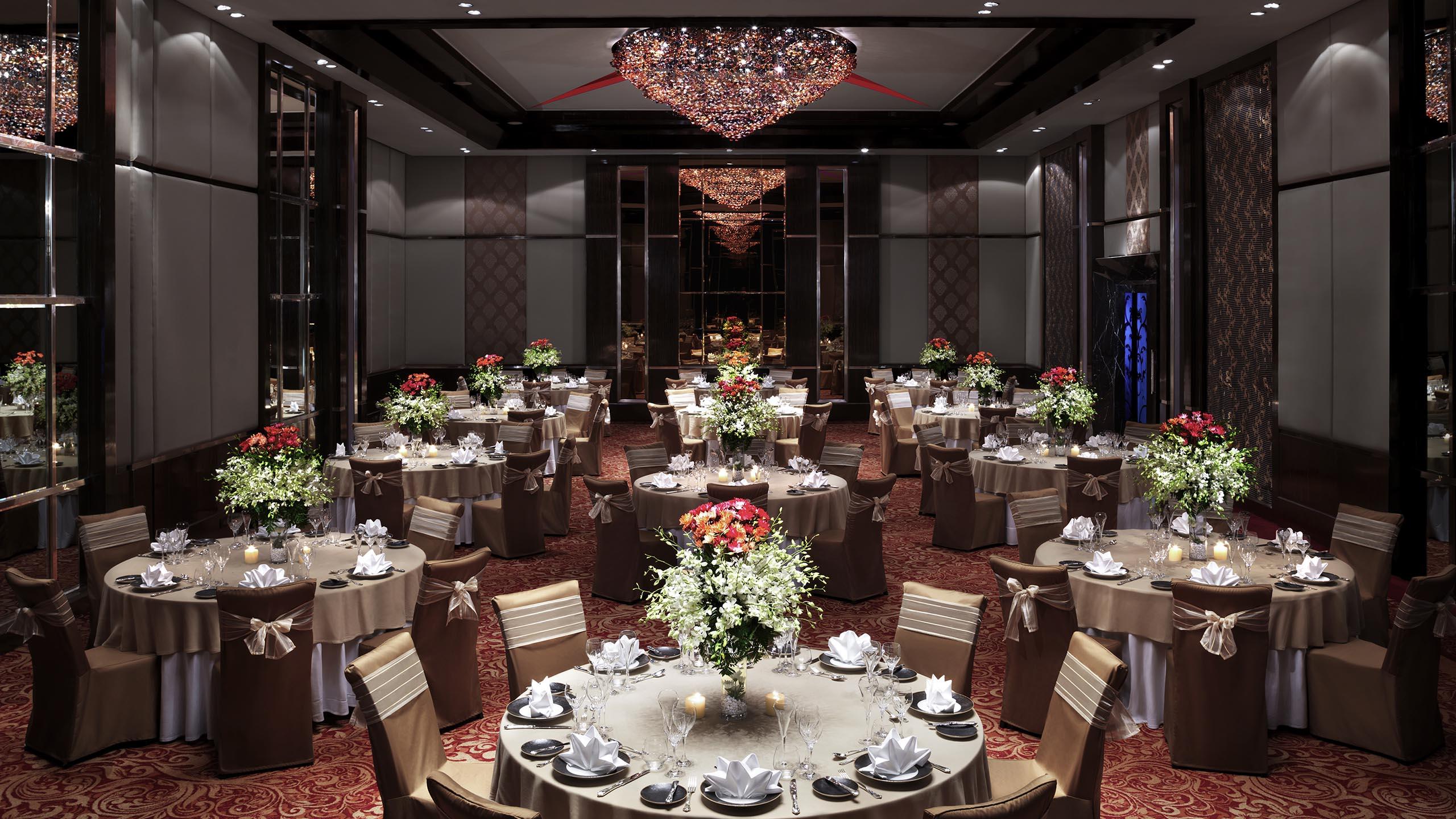 Luxury hotel MUMBAI – Sofitel Mumbai BKC