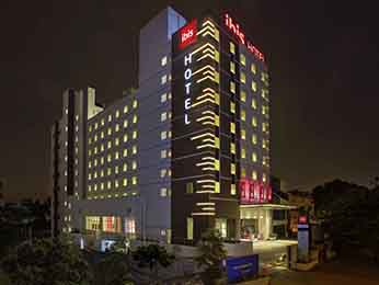 ibis Bengaluru City Centre