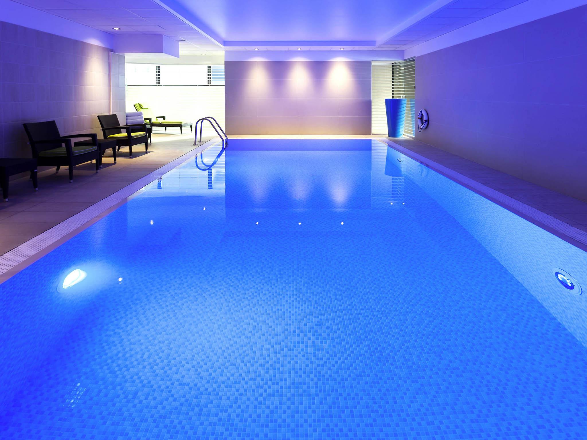 Hotel – Novotel London Paddington
