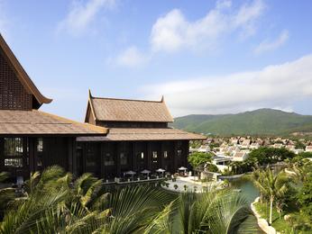 Pullman Sanya Yalong Bay Villas & Resort