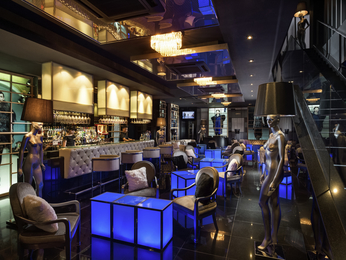 Restaurant - VIE Hotel Bangkok - MGallery Collection