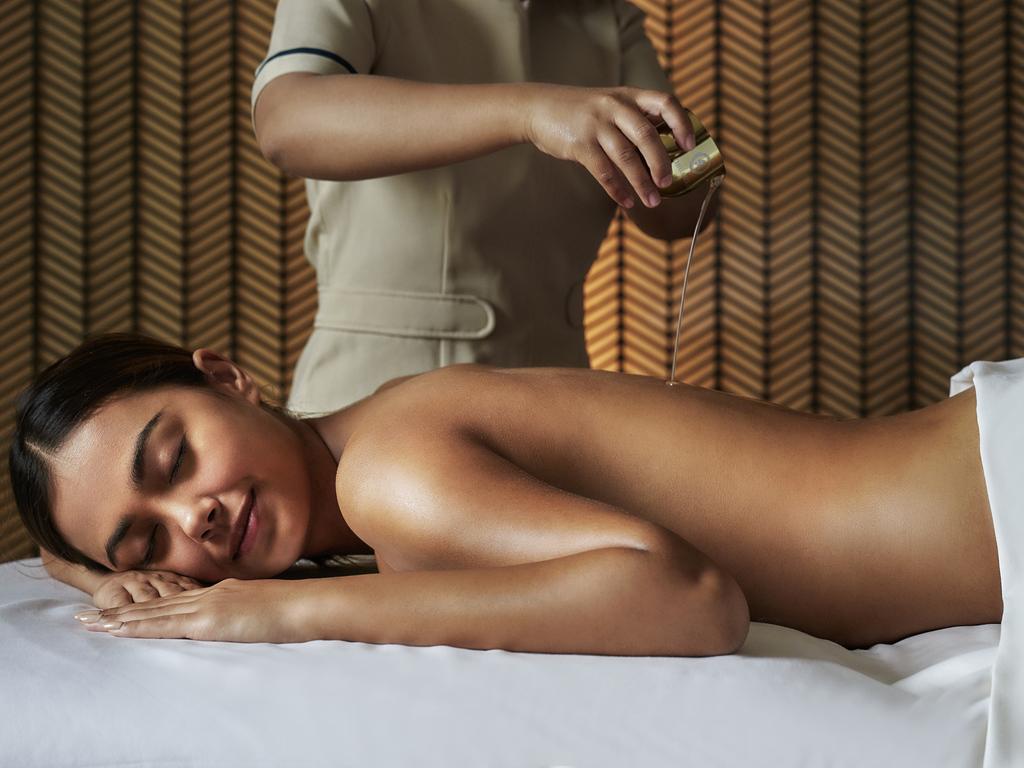 Hotel di Lusso a BANGCOC – VIE Hotel Bangkok MGallery by Sofitel #8F3C83 1024 768
