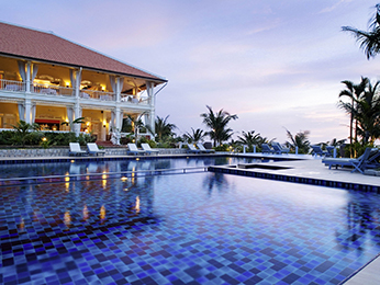 Отель - La Veranda Resort Phu Quoc - MGallery Collection
