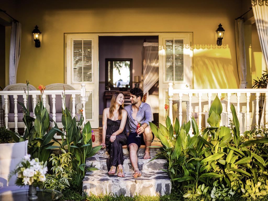 La Veranda Di Campagna hotel di lusso a phu quoc – la veranda resort phu quoc