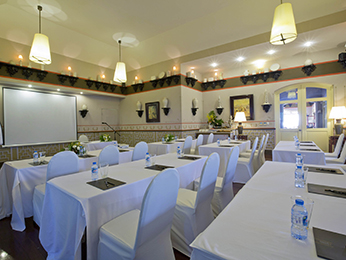 Meetings - La Veranda Resort Phu Quoc - MGallery Collection